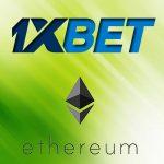 1xbet blockchain piyango ile ethereum kazanın