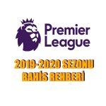 Premier Lig'inde 2019-2020 sezonunda bahislerini nasıl yapmalısınız tüm detaylarıyla yazımızda açıkladık.