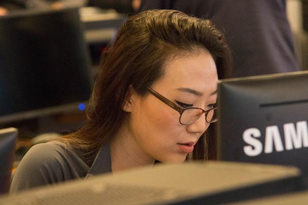 Christine Chi potter - Amerikan profesyonel kadın CS: GO oyuncu