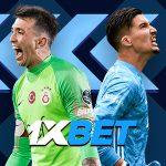 1xbet Galatasaray - Fenerbahçe derbi bonusu