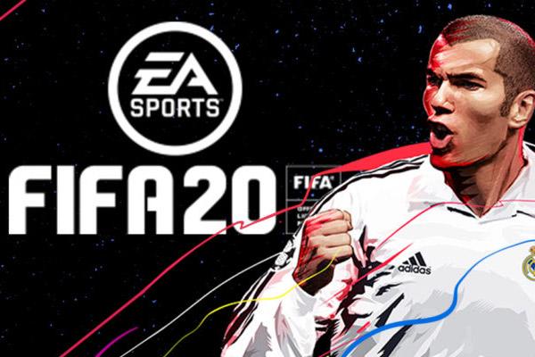 Fifa 20 oyunu
