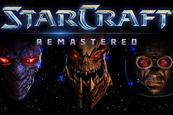 Starcraft oyunu