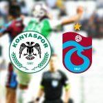 Konyaspor - Trabzonspor bahis tahminleri