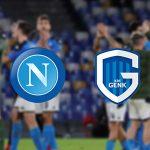 Napoli - Genk Şampiyonlar Ligi tahminleri