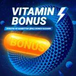1xbet vitamin bonus kampanyası