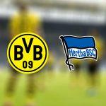 Borussia Dortmund - Hertha Berlin bahis tahmini