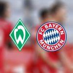 Werder Bremen - Bayern Münih iddaa tahminleri
